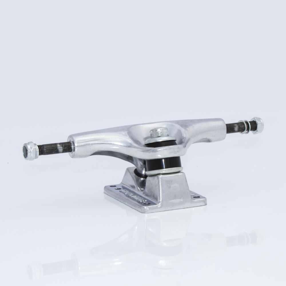 Fracture Wings Skateboard Truck - Raw